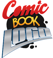 Comic logo designs